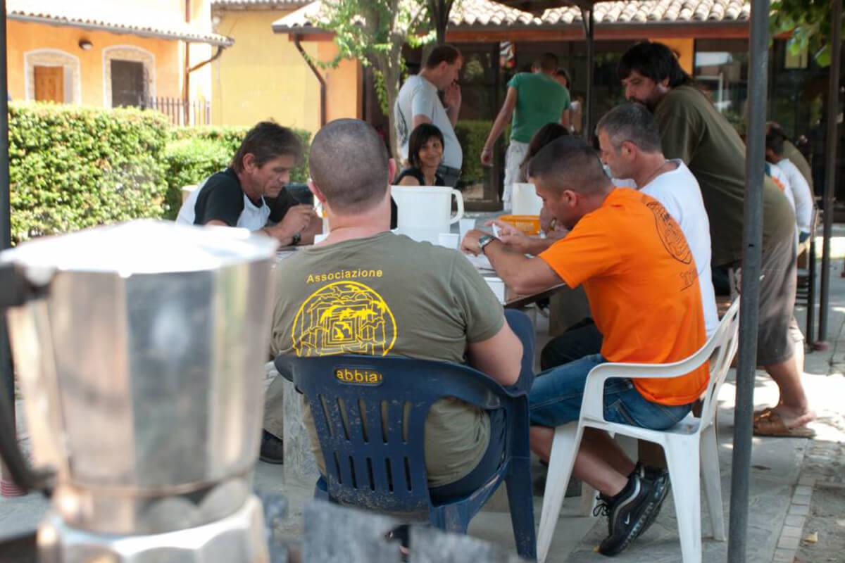 Il Gabbiano - _0007_Comunità di Pieve Fissiraga